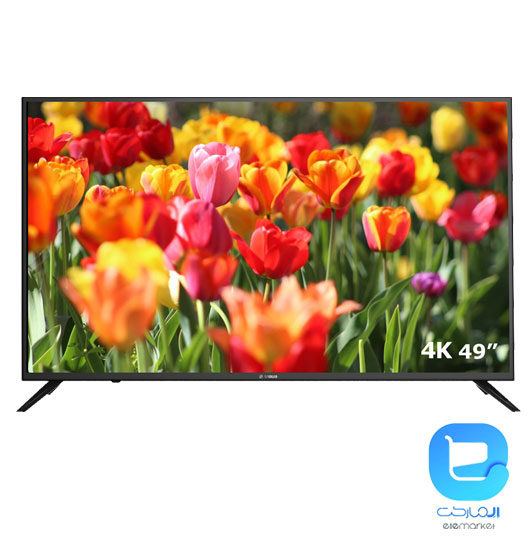 تلویزیون اسنوا SLD49SA220U