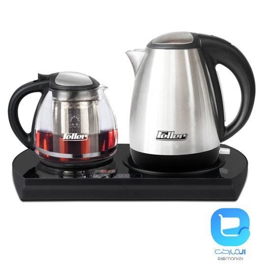 چای ساز فلر TS113