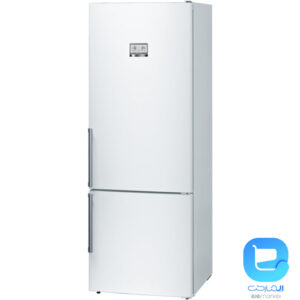 یخچال فریزر بوش KGN56AW304