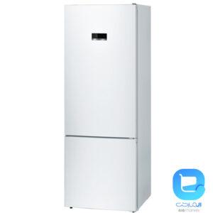 یخچال فریزر بوش KGN56VW304
