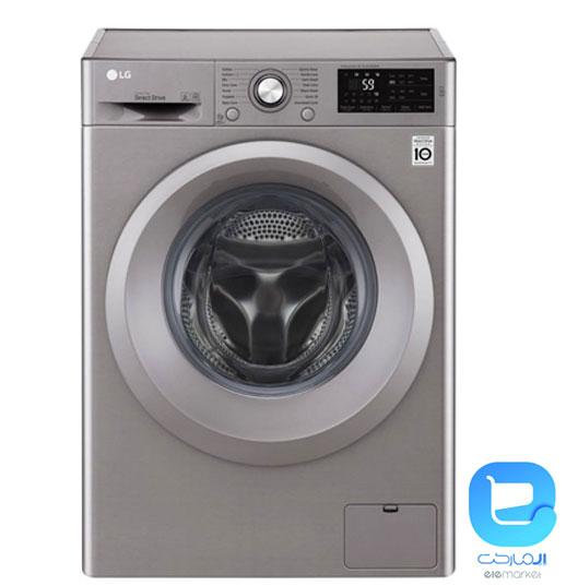 ماشین لباسشویی ال جی WM621N