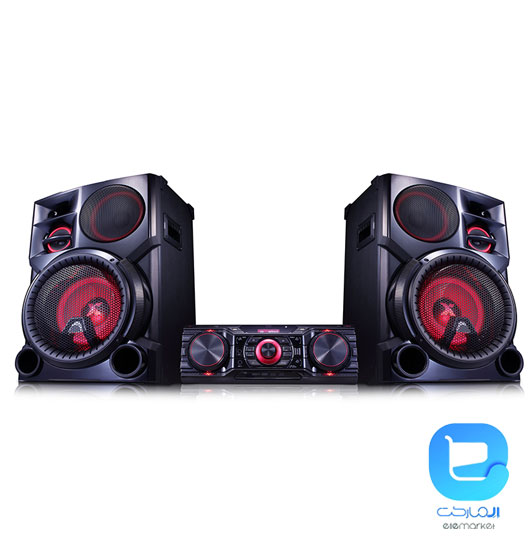 سیستم صوتی ال جی CM9760