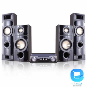 سیستم صوتی ال جی ARX8