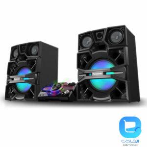سیستم صوتی پاناسونیک SC-MAX9000