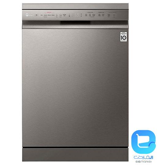 ماشین ظرفشویی ال جی XD74