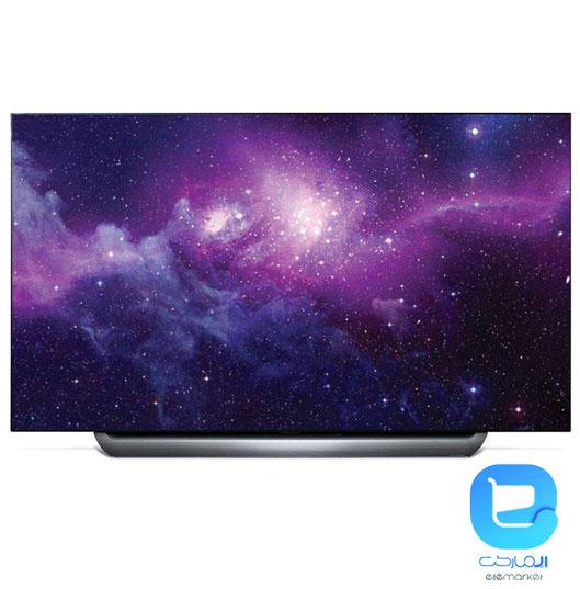 تلویزیون هوشمند ال جی OLED55C8GI