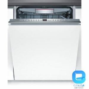 ماشین ظرفشویی بوش SMV68MX07E