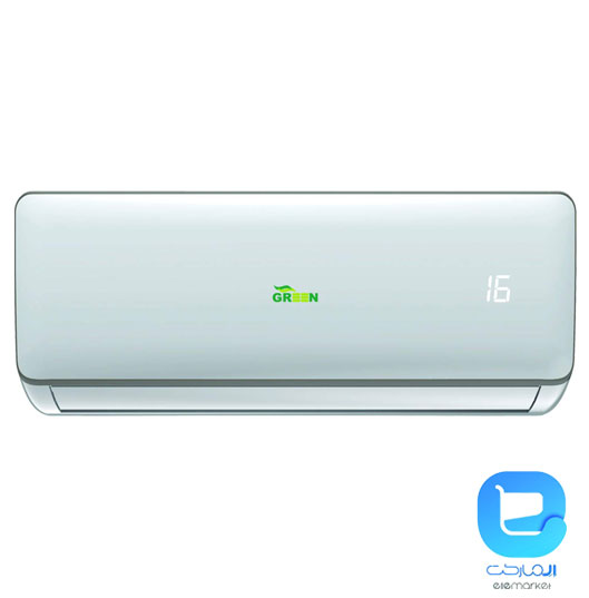کولرگازی گرین GWS-H09P1T1A