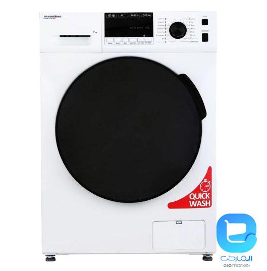 ماشین لباسشویی پاکشوما WFU74401