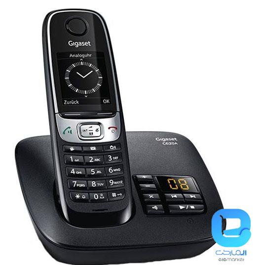 تلفن گیگاست C620A