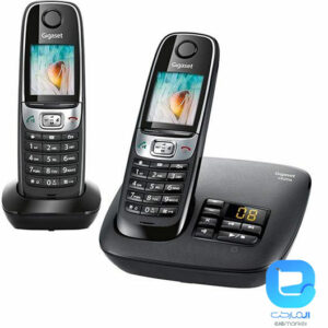 تلفن گیگاست C620A DUA