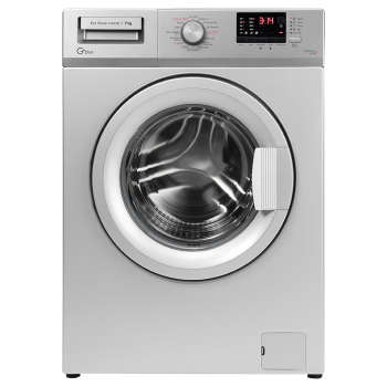 ماشین لباسشویی جی پلاس GWM72B13