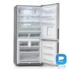 یخچال فریزر سام RL510