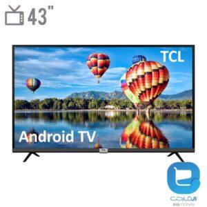 تلویزیون تی سی ال43S6500