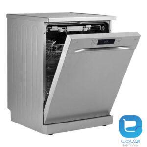 ماشین ظرفشویی جی پلاس GDW-K462