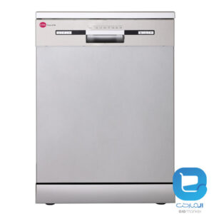ماشین ظرفشویی کرال DS1417