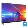 50KU7225 تلویزیون جی پلاس
