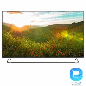 تلویزیون جی پلاس GTV-55KE821S