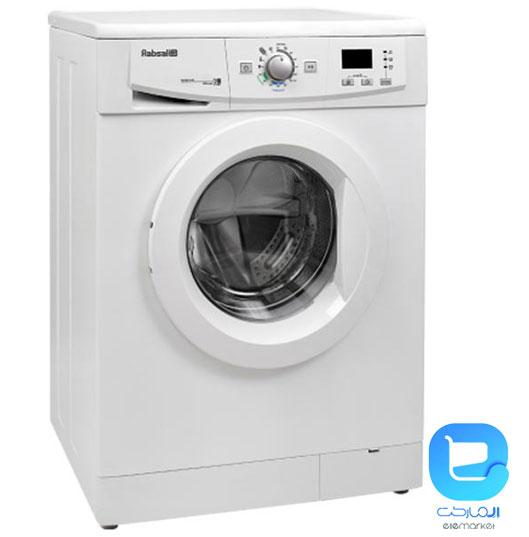 ماشین لباسشویی آبسال REN6210