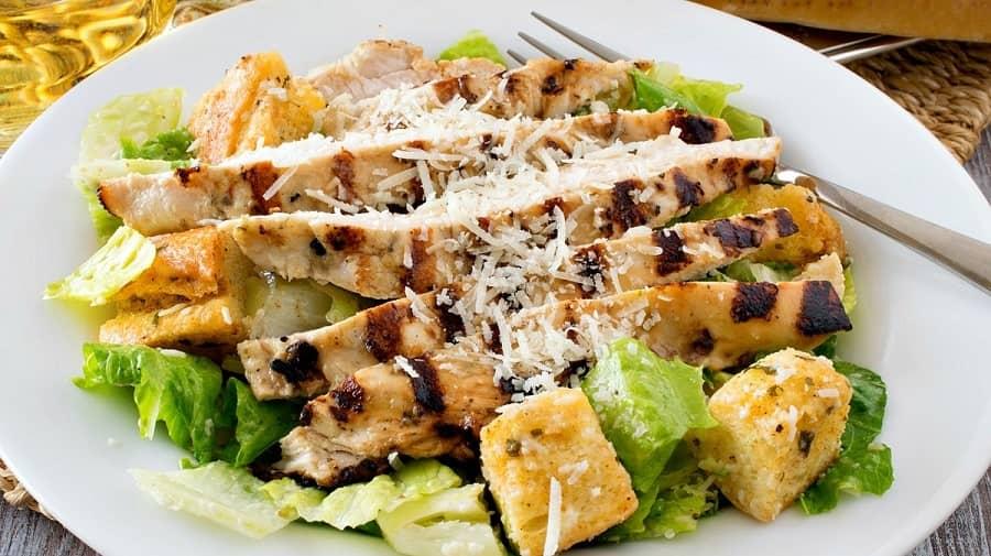۱۰ غذای ساده و خوشمزه در فر