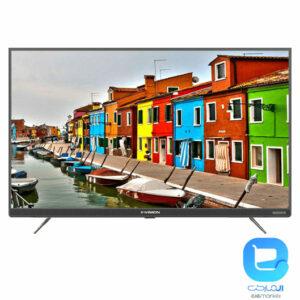 تلویزیون هوشمند ایکس ویژن 55XTU745