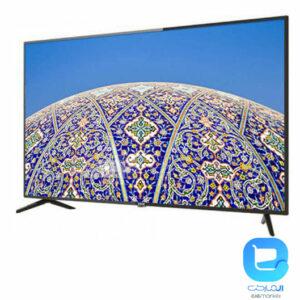 تلویزیون هوشمند سام الکترونیک UA39T4500TH