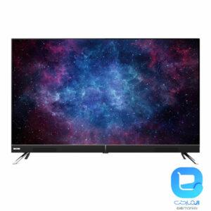 تلویزیون هوشمند جی پلاس GTV-50LU722S