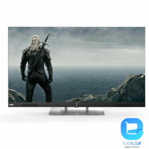 تلویزیون هوشمند جی پلاس GTV-55LQ721S