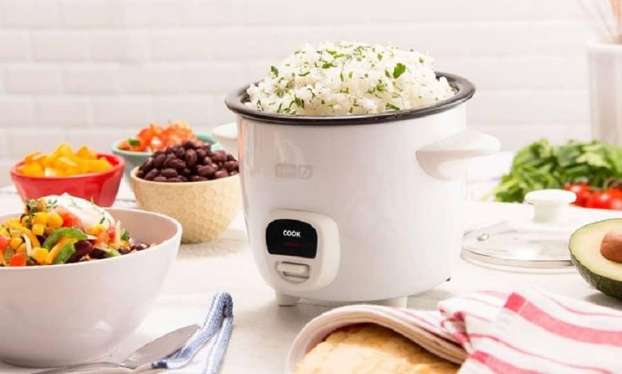 غذاهایی که میتوان در پلوپز پخت
