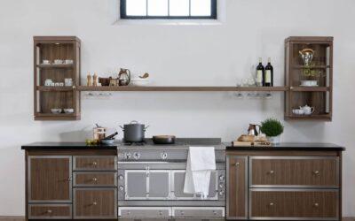 چیدمان اصولی آشپزخانه