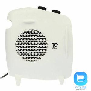 فن هیتر تک الکتریک FH1108-2000W