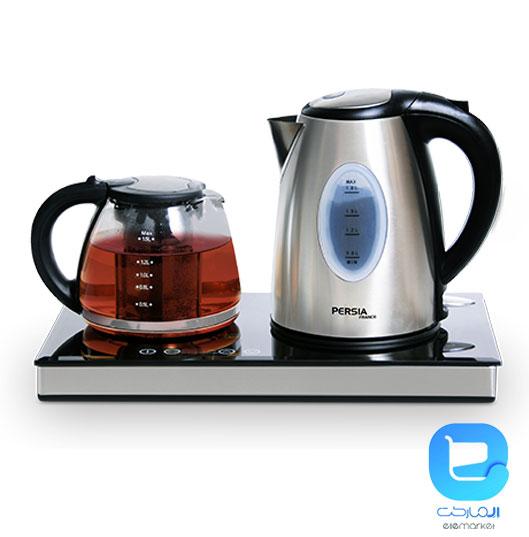 چای ساز پرشیا PR8975