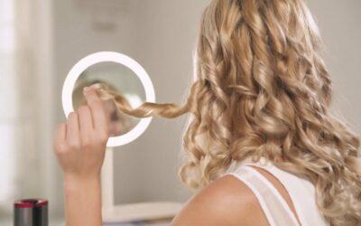 فر کننده مو